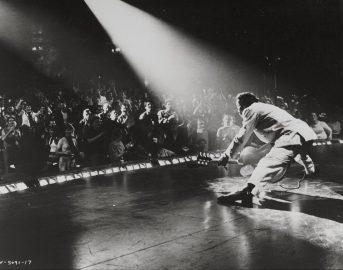 Chuck Berry è morto, gli omaggi del mondo della musica: dai Rolling Stones a Gregg Allman