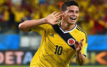 Diretta Perù – Colombia dove vedere in tv e streaming gratis Qualificazioni Mondiali Russia 2018