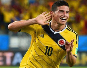 Diretta Ecuador – Colombia dove vedere in tv e sul web gratis Qualificazioni Mondiali 2018