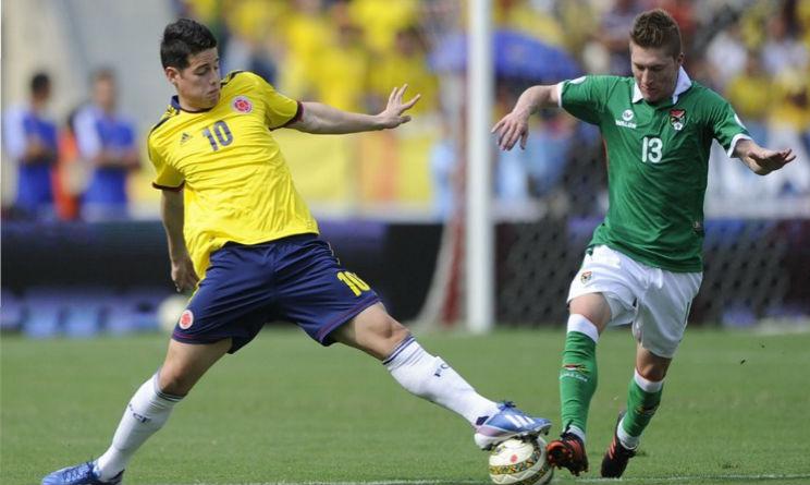 Ansia Sampdoria, Muriel si fa male con la Colombia