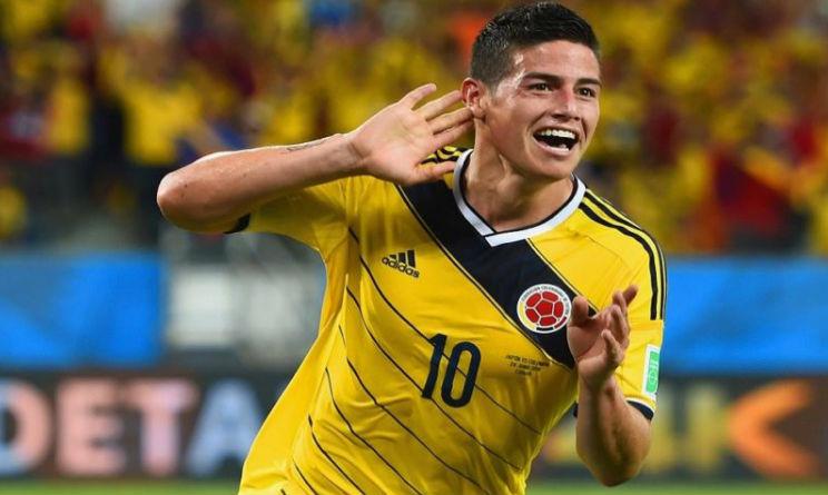Diretta Perù-Colombia