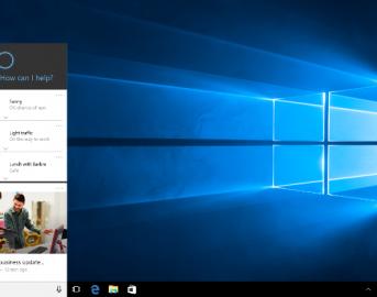 Aggiornamento Microsoft Creators Update 2017: download link diretto di un insider per effettuare l'upgrade