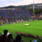 Diretta Perugia-Benevento dove vedere in tv e sul web