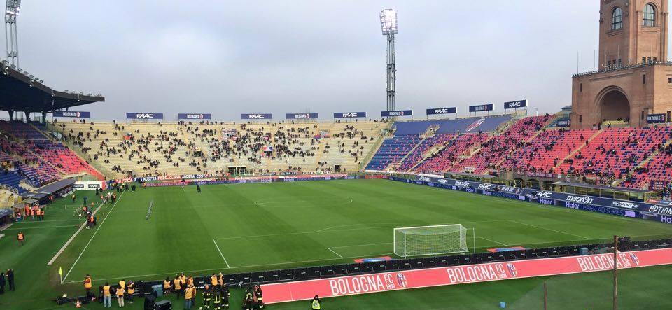Diretta Bologna-Lazio dove vedere in tv streaming