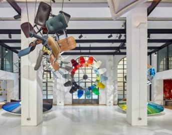 Design Week Milano 2017: date e programma dell'evento meneghino