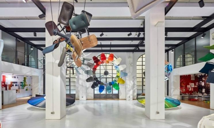 Design Week Milano 2017 date e programma dell'evento meneghino