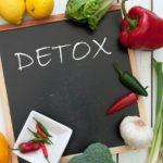 Dieta detox mangiare depurando il corpo