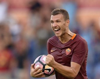Roma – Sassuolo 3-1 video gol, sintesi e highlights Serie A