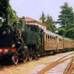 Eventi e treni per la Giornata delle Ferrovie non dimenticate 2017