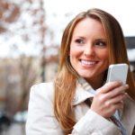 Festa della donna 2017 offerte ricaricabili TIM e Vodafone smartphone e internet