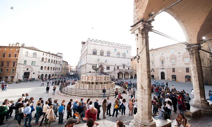 Festival Internazionale del Giornalismo di Perugia 2017 date programma ospiti
