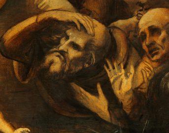 Firenze: l'Adorazione dei Magi di Leonardo torna alla Galleria degli Uffizi dopo il restauro
