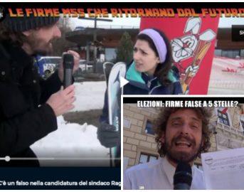 Firme False M5S, Roma come Palermo e Bologna? Le accuse de Le Iene
