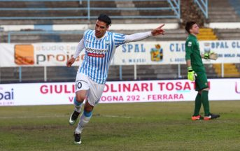 Serie B risultati: Spal promosso in Serie A!