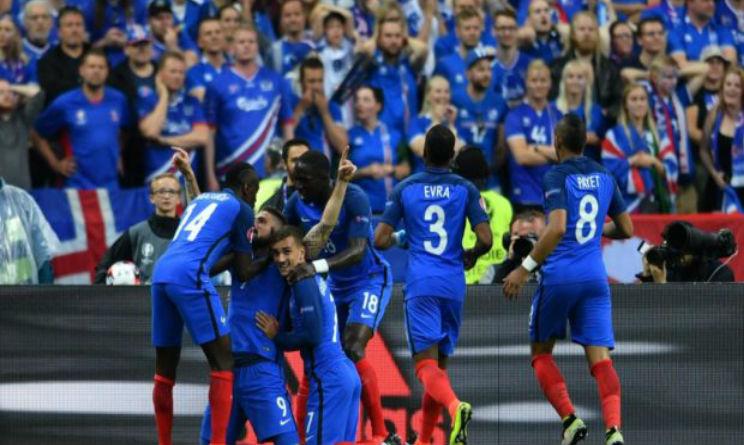 Francia-Spagna, Var decisiva in due occasioni: sorridono le Furie Rosse