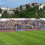 Diretta Frosinone-Cittadella dove vedere in tv web gratis