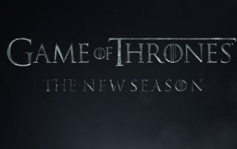 Game of Thrones 7 trailer e anticipazioni nuovi episodi: una battaglia imminente annuncia la serie di HBO