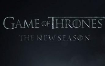 """Game of Thrones spin-off, Casey Boys: """"Ecco cosa vi dico"""""""