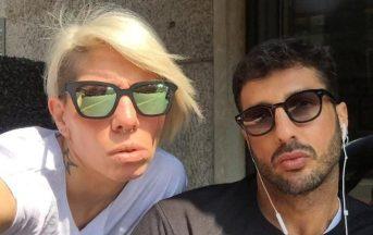 Fabrizio Corona oggi processo, parla sua accusatrice Geraldine Darù: sorpresa in udienza