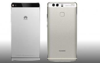 Huawei P10 Lite uscita, scheda tecnica e rumors: pre-order pronti con il lancio di P10 e P10 Plus