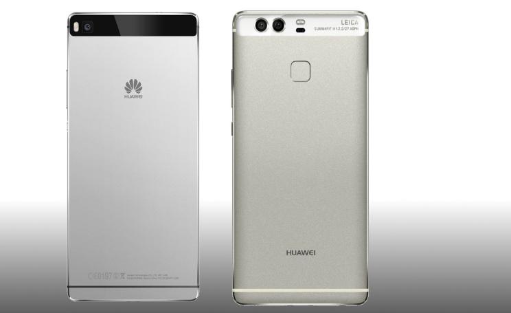 Huawei P10 e P10 Plus presso data uscita e caratteristiche tecniche