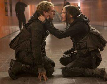 Programmi tv 12 Marzo 2017: Che tempo che fa, Amore pensaci tu e Hunger Games: Il canto della rivolta-Parte 2