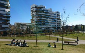 Milano CityLife case: ecco la nuova zona di lusso della città [FOTO]