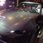 Mazda MX-5 RF prezzo caratteristiche scheda tecnica