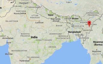 India, autobus precipita in un fiume: almeno 10 morti e 24 feriti