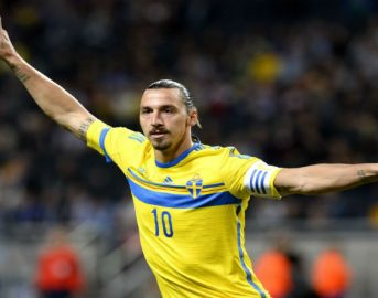Diretta Svezia – Bielorussia dove vedere in tv e sul web gratis Qualificazioni Mondiali Russia 2018