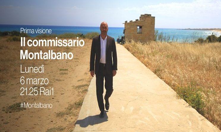 Commissario Montalbano: Anticipazioni puntata 6 marzo 2017