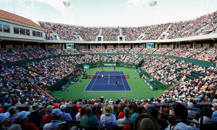 Tennis, Indian Wells: super Fognini, Tsonga ko