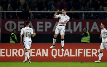 Diretta Italia – Albania dove vedere in tv e sul web gratis Qualificazione Mondiali Russia 2018