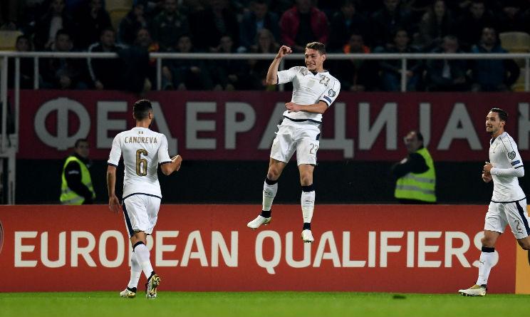 Italia-Albania non sarà mai una partita qualsiasi