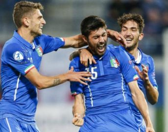 Under 21 Italia – Spagna 1-2 video gol, sintesi e highlights amichevole 27 marzo