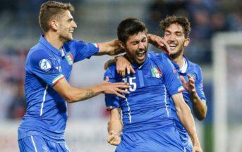 Polonia – Italia 1-2 video gol, sinetesi e highlights amichevole Under 21