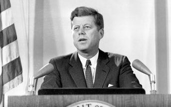 John Fitzgerald Kennedy diario: affascinato da Hitler? ecco cosa scriveva il presidente americano