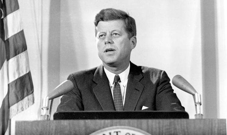 Kennedy era affascinato da Hitler, ecco cosa scriveva nel suo diario