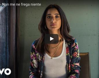 """X Factor 2017 giudici, Levante: """"Io vivo per me, non per gli altri"""""""