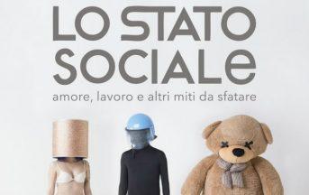 Lo Stato Sociale Buona Sfortuna Testo e Video: il nuovo singolo della band bolognese [VIDEO]