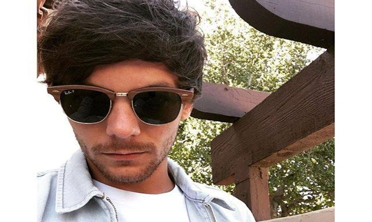 Louis Tomlinson arrestato all'aeroporto di Los Angeles!