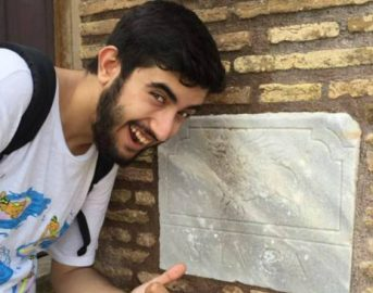 Ragazzo affogato in un tombino, Luca Adami: il ricordo di amici e parenti