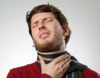 5 rimedi naturali per il mal di gola
