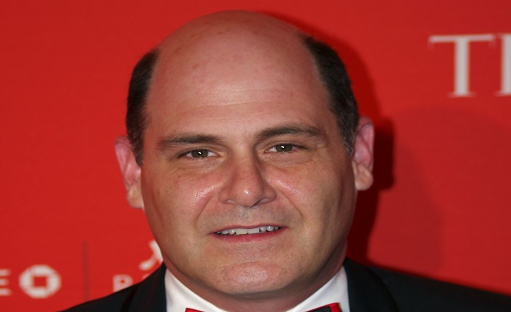 Matt Weiner The Romanoffs