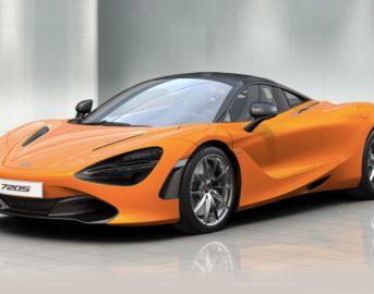 McLaren 720S caratteristiche, scheda tecnica e data uscita: una coupé V8 da urlo