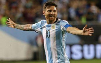 Argentina – Cile probabili formazioni e ultime news, Qualificazioni Mondiali 2018