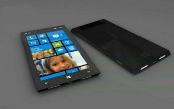 Microsoft Surface Phone 2o17 uscita prezzo news: produzione Lumia sospesa con il nuovo s.o Windows 10 Mobile?