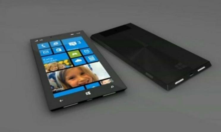 Microsoft Surface Phone caratteristiche tecniche varianti, scompariranno i Lumia