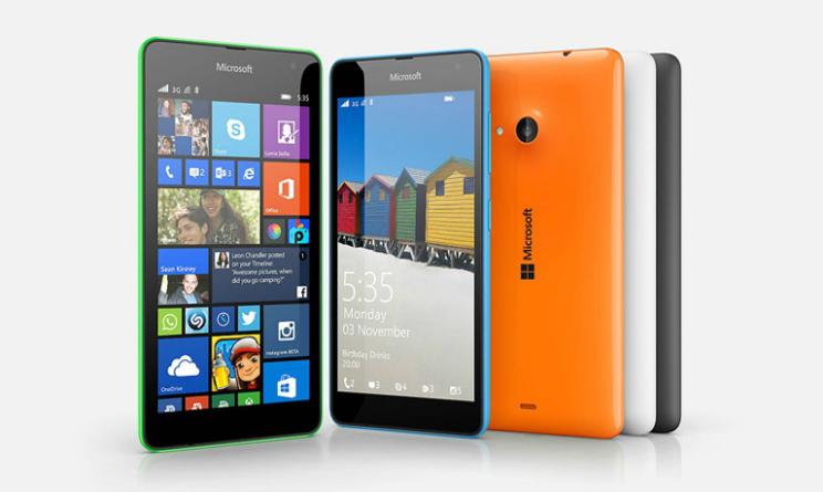 Microsoft surface phone, in arrivo nuovo Lumia