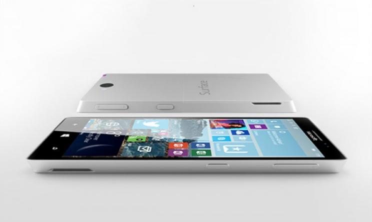 Microsoft surface phone uscita prevista per autunno